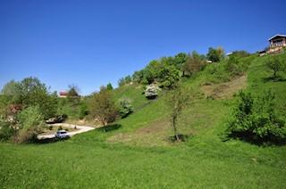 Land - Sale - ZAGREBAČKA - SAMOBOR - KLADJE