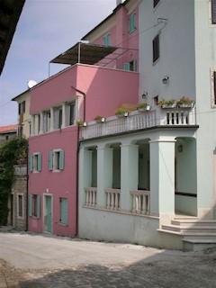 Kuća - Prodaja - ISTARSKA - OPRTALJ - OPRTALJ