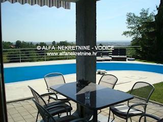 House - Sale - GRAD ZAGREB - ZAGREB - GAJNICE