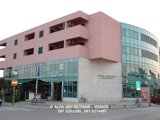 Business premises - Sale - ŠIBENSKO-KNINSKA - VODICE - VODICE