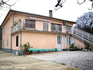 House - Sale - PRIMORSKO-GORANSKA - KRK - DOBRINJ