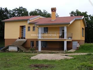 Kuća - Prodaja - ISTARSKA - SVETA NEDELJA - ŠUMBER