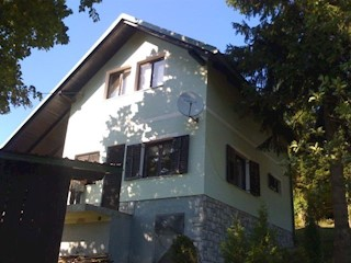 Haus - Verkauf - PRIMORSKO-GORANSKA - VRBOVSKO - DOKMANOVIĆI