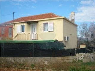 Kuća - Prodaja - SPLITSKO-DALMATINSKA - TROGIR - ŽEDNO