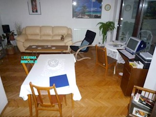 Wohnung - Verkauf - PRIMORSKO-GORANSKA - OPATIJA - POBRI