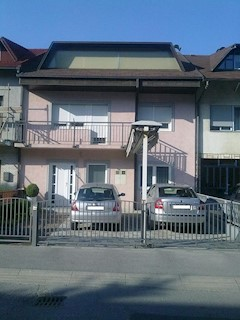 Kuća - Prodaja - GRAD ZAGREB - ZAGREB - TRNOVČICA