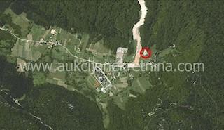 Grundstück - Verkauf - KARLOVAČKA - OGULIN - JASENAK