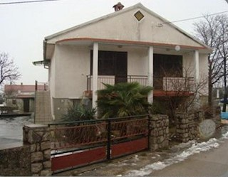 House - Sale - PRIMORSKO-GORANSKA - KRK - SOLINE