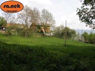 Grundstück - Verkauf - ZAGREBAČKA - ZAPREŠIĆ - KUPLJENOVO