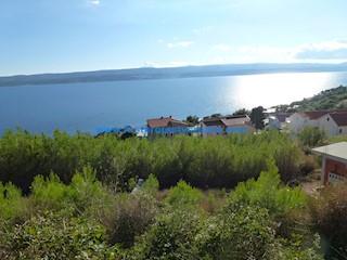 Land - Sale - SPLITSKO-DALMATINSKA - OMIŠ - MIMICE