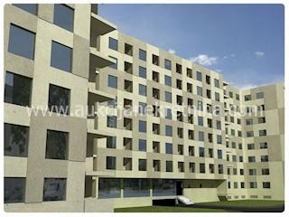 Wohnung - Verkauf - GRAD ZAGREB - ZAGREB - ŽITNJAK
