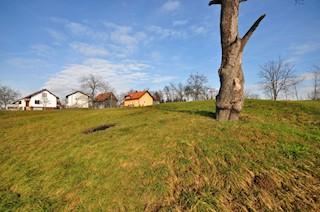 Land - Sale - ZAGREBAČKA - SAMOBOR - GALGOVO