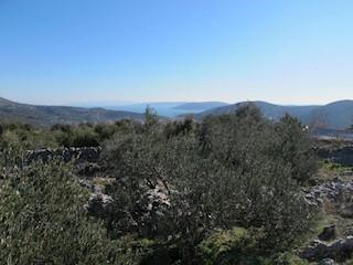 Zemljište - Prodaja - SPLITSKO-DALMATINSKA - MARINA - VINIŠĆE