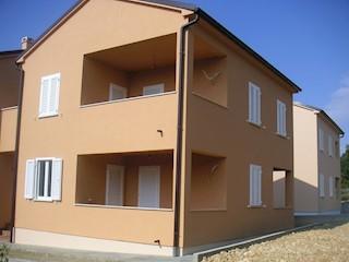 Wohnung - Verkauf - PRIMORSKO-GORANSKA - RAB - KAMPOR