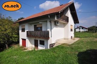 Haus - Verkauf - ZAGREBAČKA - SAMOBOR - GALGOVO