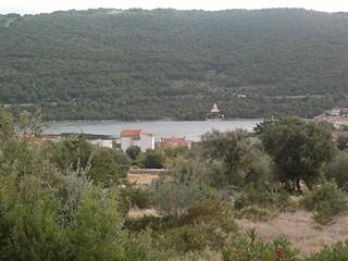 Zemljište - Prodaja - ŠIBENSKO-KNINSKA - ŠIBENIK - GREBAŠTICA
