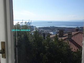 Wohnung - Verkauf - PRIMORSKO-GORANSKA - RIJEKA - BELVEDER