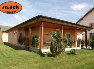Haus - Verkauf - GRAD ZAGREB - ZAGREB - BREZOVICA