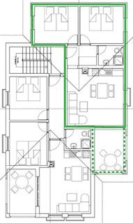 Wohnung - Verkauf - PRIMORSKO-GORANSKA - KRK - VRBNIK