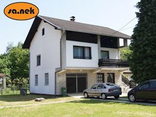 House - Sale - ZAGREBAČKA - SAMOBOR - RAKOV POTOK