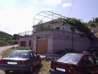 Kuća - Prodaja - DUBROVAČKO-NERETVANSKA - PLOČE - BAĆINA