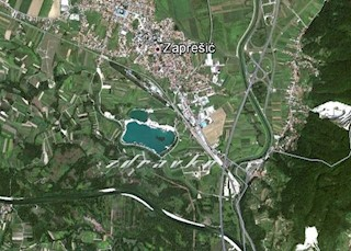 Land - Sale - ZAGREBAČKA - ZAPREŠIĆ - ZAPREŠIĆ