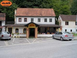 Poslovni prostor - Prodaja - ZAGREBAČKA - SAMOBOR - GRDANJCI
