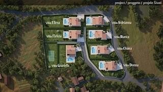 Zemljište - Prodaja - ISTARSKA - ŽMINJ - MODRUŠANI