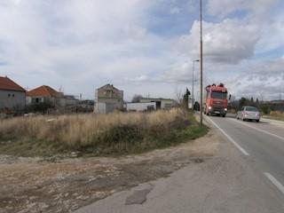 Grundstück - Verkauf - ŠIBENSKO-KNINSKA - ŠIBENIK - ŠIBENIK