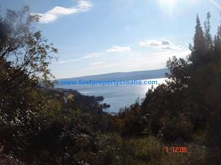 Zemljište - Prodaja - SPLITSKO-DALMATINSKA - OMIŠ - OMIŠ