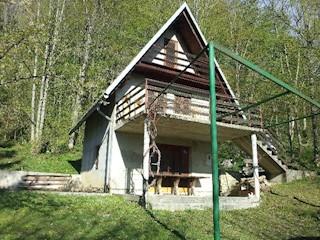 House - Sale - PRIMORSKO-GORANSKA - DELNICE - KUPA