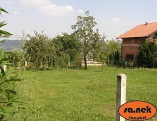 Zemljište - Prodaja - ZAGREBAČKA - SAMOBOR - VELIKA RAKOVICA