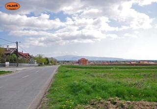 Zemljište - Prodaja - ZAGREBAČKA - SAMOBOR - BREGANA