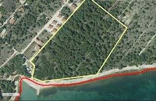 Grundstück - Verkauf - ZADARSKA - ZADAR - ZADAR