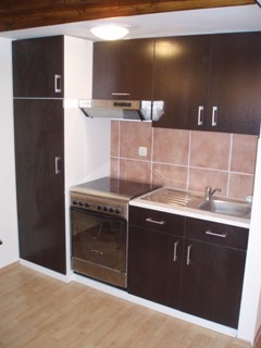 Wohnung - Verkauf - PRIMORSKO-GORANSKA - KRK - BAŠKA