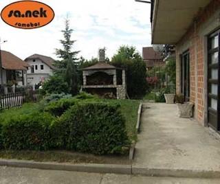 Kuća - Prodaja - ZAGREBAČKA - SAMOBOR - DOMASLOVEC
