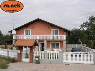 House - Sale - ZAGREBAČKA - SVETA NEDJELJA - STRMEC