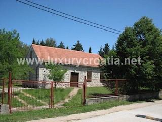 Kuća - Prodaja - ŠIBENSKO-KNINSKA - UNEŠIĆ - UNEŠIĆ