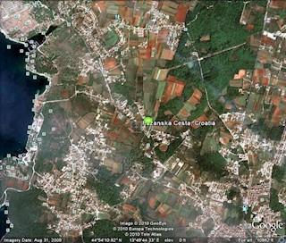 Zemljište - Prodaja - ISTARSKA - FAŽANA - FAŽANA