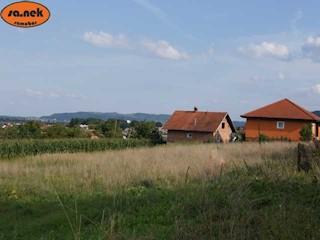 Zemljište - Prodaja - ZAGREBAČKA - SAMOBOR - PODVRH