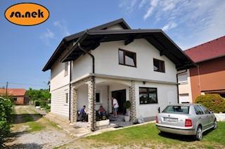 Kuća - Prodaja - ZAGREBAČKA - SVETA NEDJELJA - JAGNJIĆ DOL