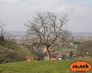 Zemljište - Prodaja - ZAGREBAČKA - SAMOBOR - KLADJE
