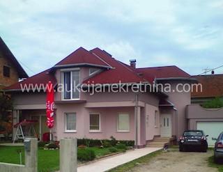 Kuća - Prodaja - GRAD ZAGREB - ZAGREB - SOBLINEC