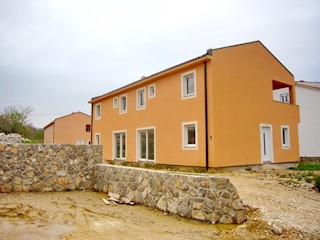 Wohnung - Verkauf - PRIMORSKO-GORANSKA - KRK - ŠILO