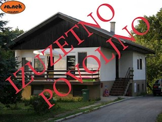 Kuća - Prodaja - ZAGREBAČKA - SAMOBOR - DREŽNIK PODOKIĆKI
