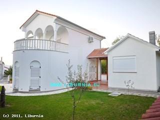 Haus - Verkauf - PRIMORSKO-GORANSKA - KRK - MALINSKA