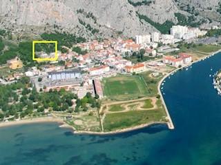 Grundstück - Verkauf - SPLITSKO-DALMATINSKA - OMIŠ - OMIŠ