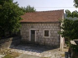 Kuća - Prodaja - SPLITSKO-DALMATINSKA - ZAGVOZD - ZAGVOZD