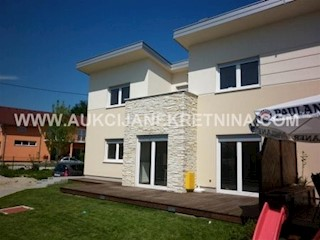 House - Sale - GRAD ZAGREB - ZAGREB - DUBRAVA