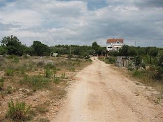 Grundstück - Verkauf - ŠIBENSKO-KNINSKA - ŠIBENIK - BILICE